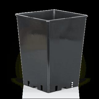 Vierkant-Topf 25x25x26cm 11 L