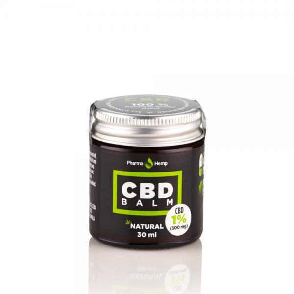 MHD 10.2020 CBD Balsam 1 % (30 ml)