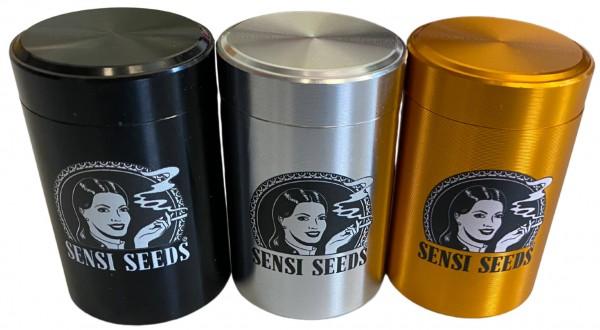 Sensi Seeds Metalldose