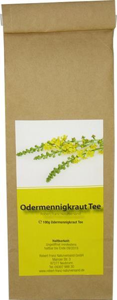 MHD 05.2020 Odermenningkraut Tee (Robert Franz)