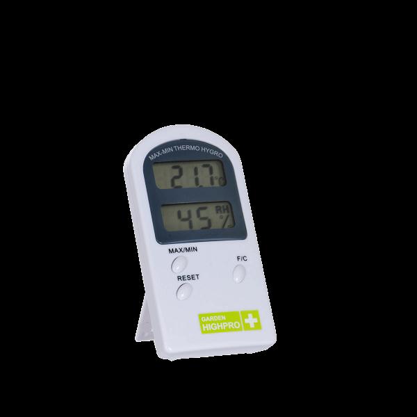 Garden High Pro Basic Thermo / Hygrometer