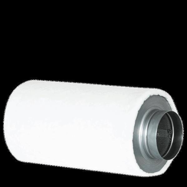 Prima Klima Aktivkohlefilter 360 m³/h - max. 460 m³/h 125mm