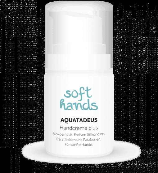 Aquatadeus Handcreme Plus - 50ml