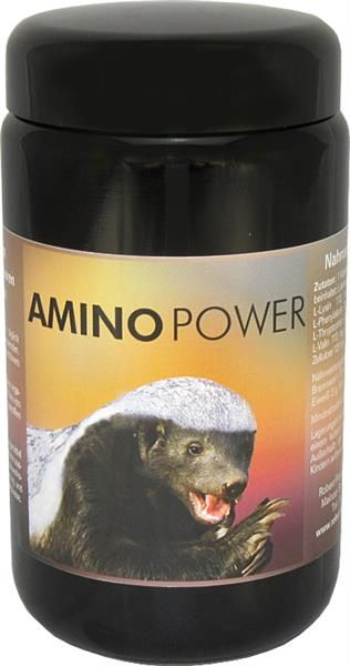 Amino Power (Robert Franz)