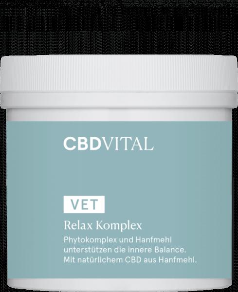 CBD-Vital Relax Komplex (100 g)