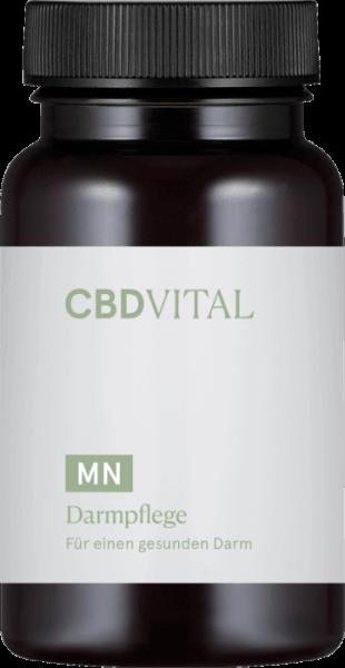 CBD-Vital DARMPFLEGE (60 Kapseln)