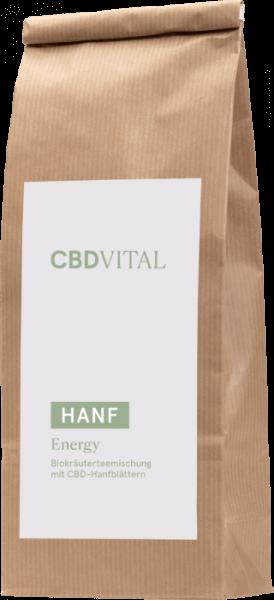 CBD-Vital Kräuterteemischung ENERGY