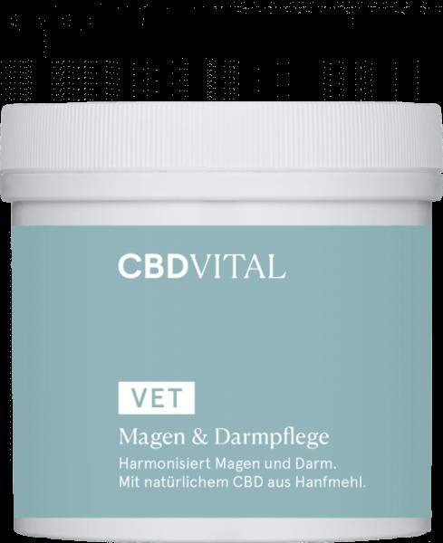 CBD-Vital Magen & Darmpflege (100 g)