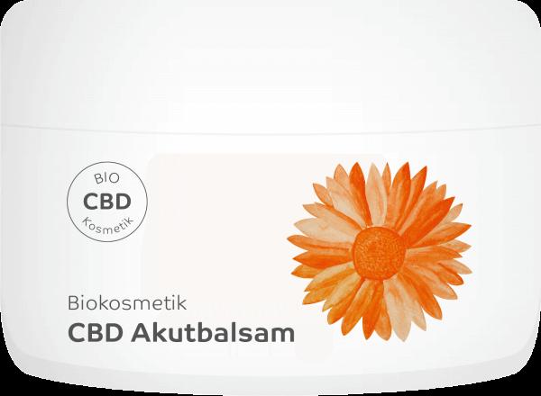 CBD-Vital CBD Akutbalsam (50 ml)